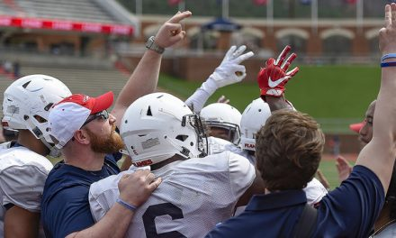 Liberty Flames visitors list for Syracuse weekend