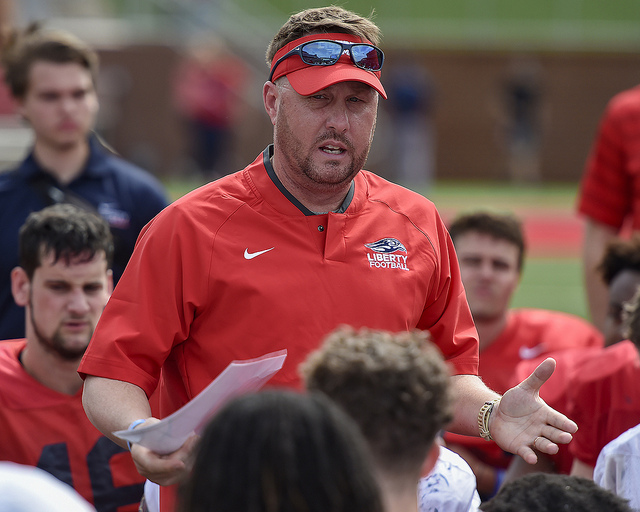 Liberty football early 2019 opponent preview: UMass Minutemen