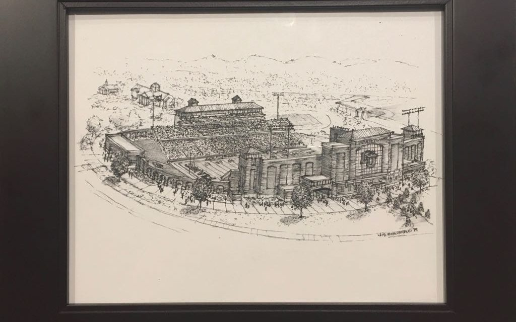 Three days left to get Williams Stadium drawing with Club membership!