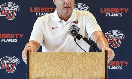 Hugh Freeze talks winning, New Mexico, Injuries, & More