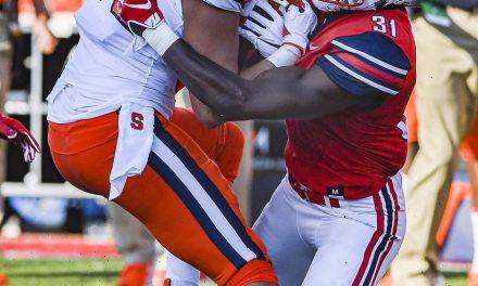 3 Keys to the game vs Syracuse