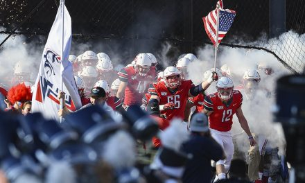 ESPN FPI projects Liberty Football's win total