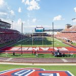 Liberty AD Ian McCaw discusses possible Williams Stadium expansion