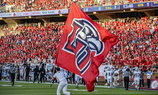 2021 3-star DE Miguel Jackson decommits from Liberty