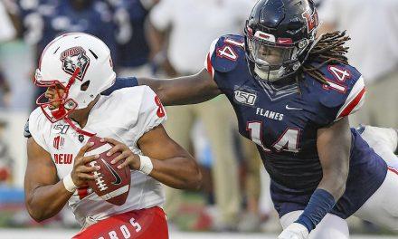 Liberty Football Notes: TreShaun Clark, Finishing, Complacency, Tempo, Personal Zone