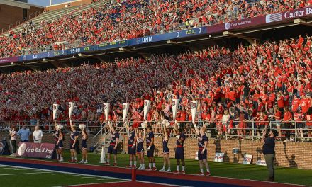 Liberty planning for full capacity at home football games this fall