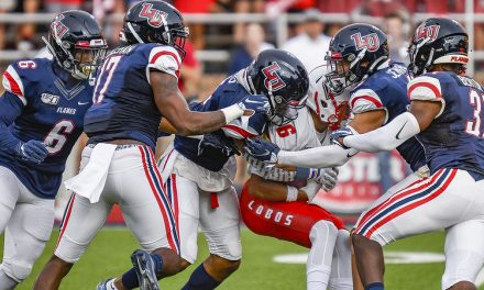 Would Liberty accept C-USA Invite if it was on table?