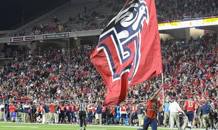 Liberty and BYU scheduled for 7:30 p.m. on ESPNU