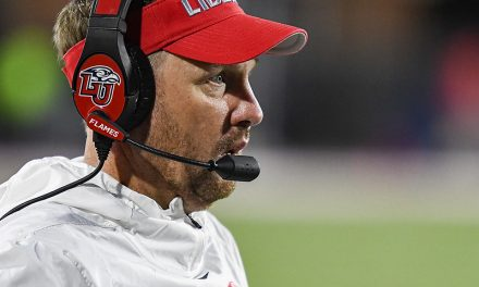 Report: Liberty prepared to make Hugh Freeze one of highest paid G5 coaches