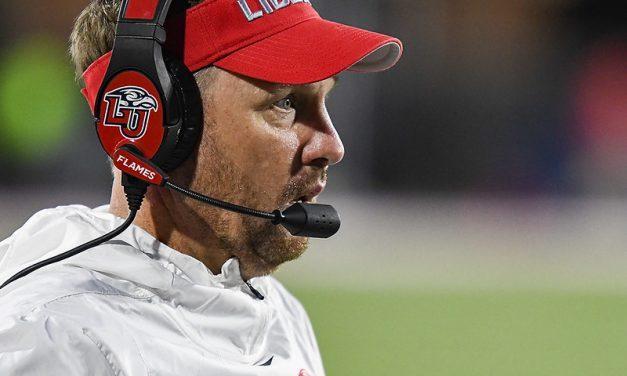 Hugh Freeze given 8/1 odds to be Arkansas' next head coach