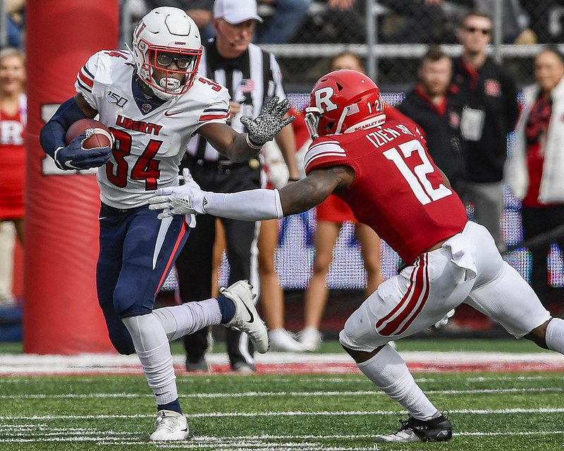 Breaking down Liberty's chances at the Cure Bowl or another bowl