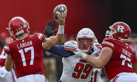 Liberty ranked No. 114 in Phil Steele's Power Poll