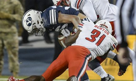Quick-hit notes following Liberty's heartbreaking loss at BYU