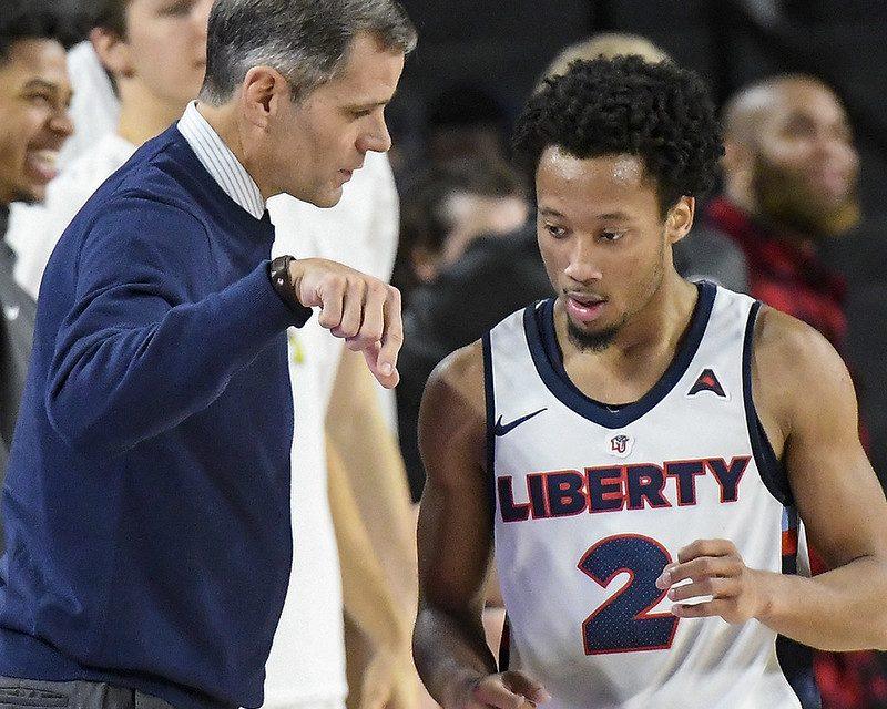 Liberty loses first game of season, falls at LSU