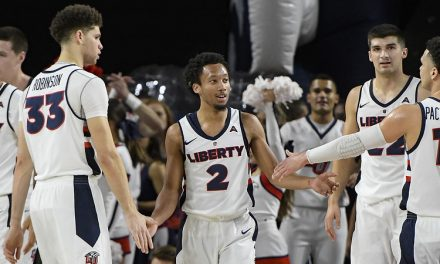 Photos: Basketball vs Navy