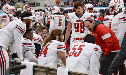 Liberty close to having completed 2020 football schedule
