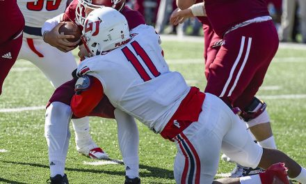 Photo Gallery: Football @ UMass