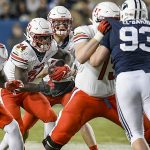 Bowl Projections Week 12: Birmingham or Boca Raton in Liberty's future?