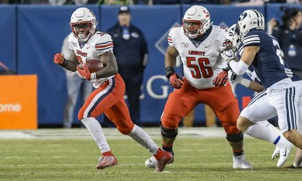 Liberty Offensive Player Report Week 1