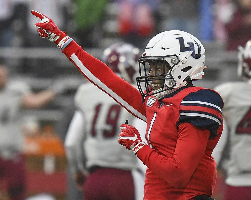 Updated CFP Top 25 gives sneak peak of what bowl Liberty could make