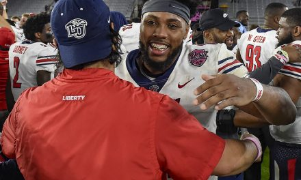 Quick-hit notes following Liberty's Cure Bowl win