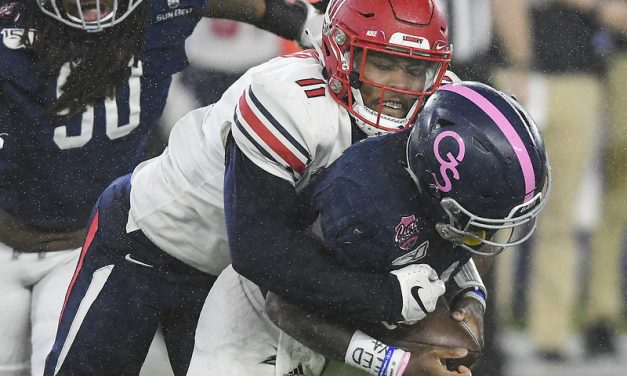 Ranking the Top 50 Liberty Football Players of All-Time 40-31