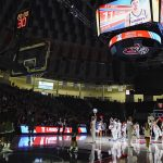 Enter to win Courtside Tickets for Thursday's UNF game