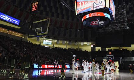 A look at the longest home win streaks in the country