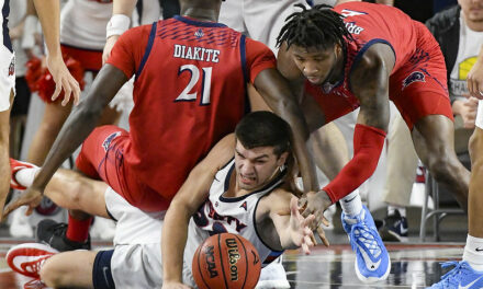 NJIT to join America East, leave ASUN