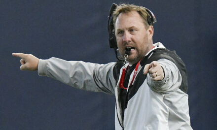 Everything Hugh Freeze said during Video Press Conference
