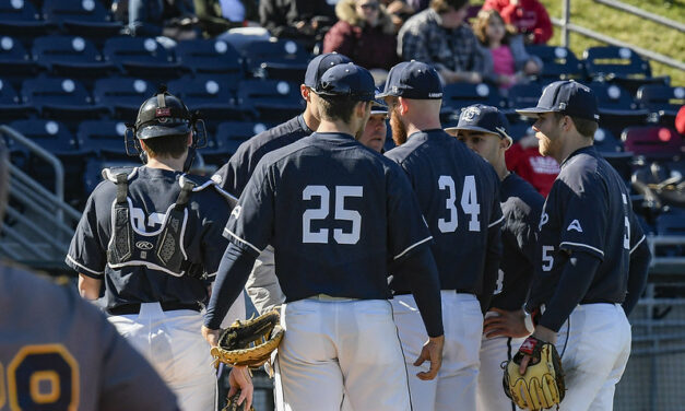 Liberty Releases 2021 Baseball Schedule
