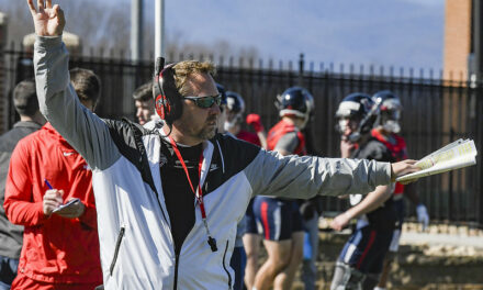Lots of questions remain for Freeze as Liberty moves toward NCAA approved 6 week practice plan