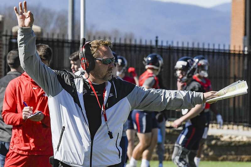 Hugh Freeze PC Quotes: Returnees, Newcomers, LB room, Closer to full FBS roster