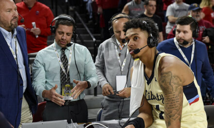 Homesley to begin play in the G League Wednesday