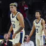 Early prediction on Liberty's 2020-21 starting five