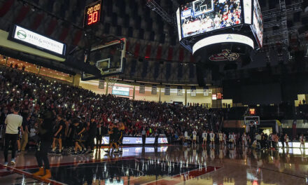NCAA Tournament closed to fans