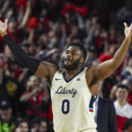 Former Liberty F Myo Baxter-Bell joins professional team in Argentina