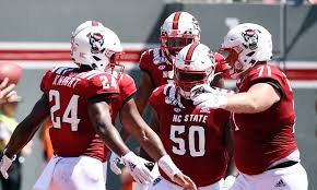 Opponent Preview: NC State Wolfpack
