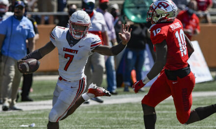 Liberty football notes: nontraditional bowl experience, Freeze's keys to the game, COVID/Injury update
