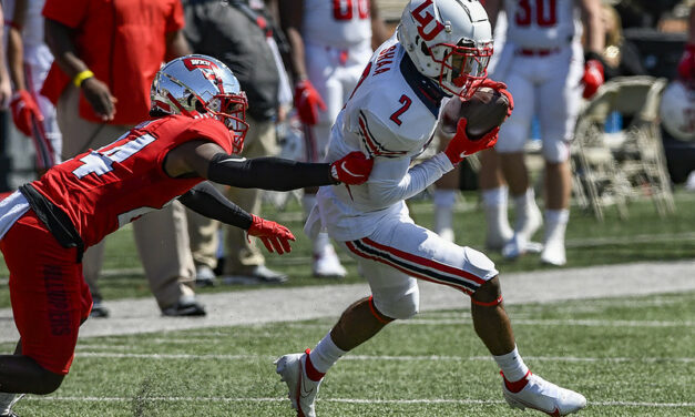 Liberty Football Notes: UMass, Freeze vs Former Players, Rough Week of Practice