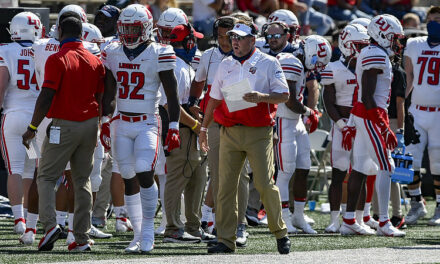 5 Matchups to Watch as Liberty Takes on Coastal in the Cure Bowl