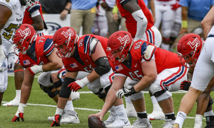 Liberty Football Notes: COVID testing, Mack going home, Sargeant named to watch list