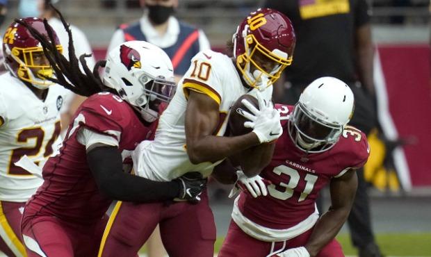 Flames In the NFL Update: Week 7