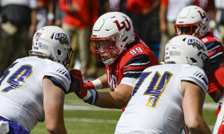 Reviewing Liberty's Win Over North Alabama
