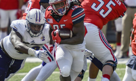 Q&A with Chris Womack who covers Western Carolina
