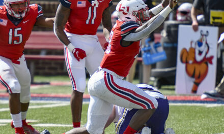 How to Watch or Listen to Liberty vs Southern Miss
