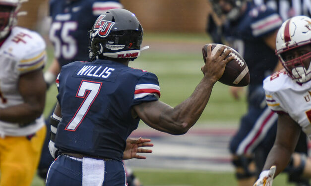 Reviewing Liberty's Win Over UL-Monroe
