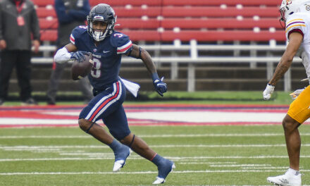47 Questions for Liberty Football