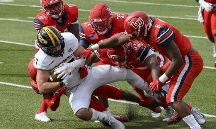 Reviewing Liberty's win over Southern Miss