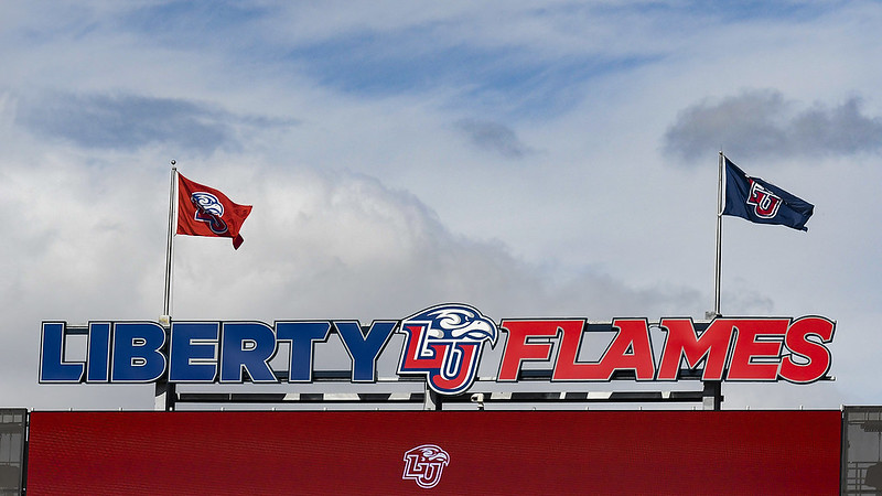 Liberty Offers North Dakota State RB Adam Cofield